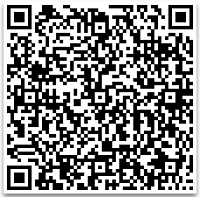Scan the QR Code with you mobile app to get my contact details.